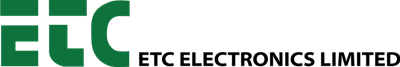 ETC ELECTRONICS LIMITED's Company logo